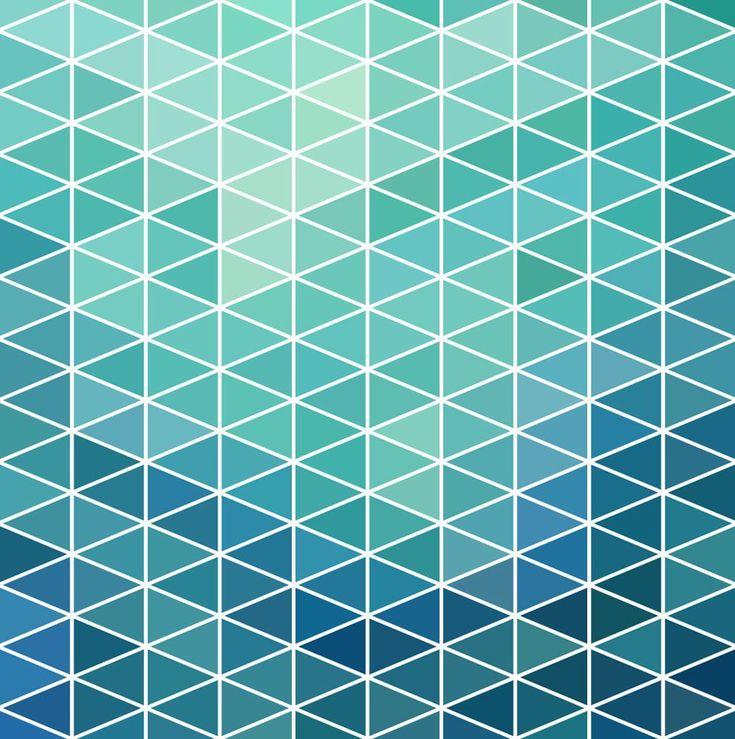 Papel de Parede Geometrico 1451
