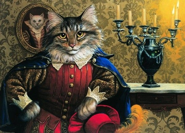 Monsieur le Chat Beauté