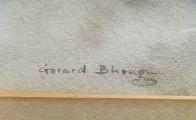 Image result for gerard bhengu paintings