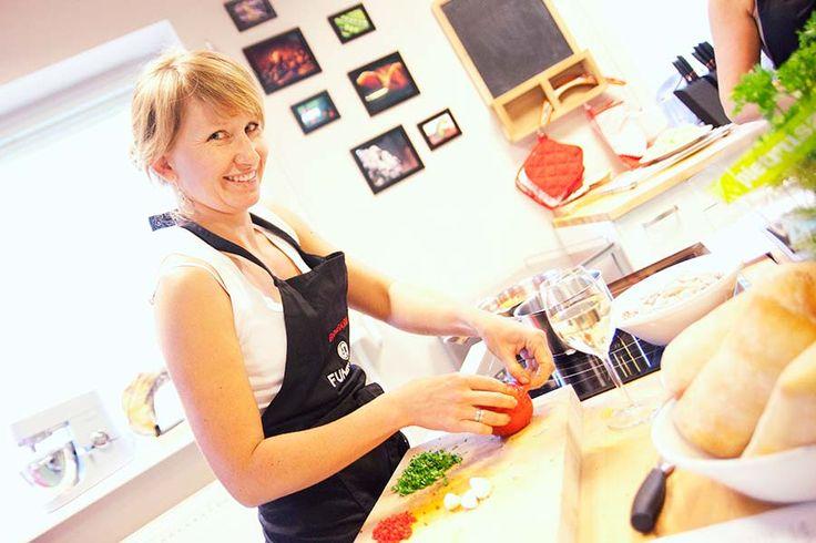 Kuchnia nepolitańska - radość gotowania