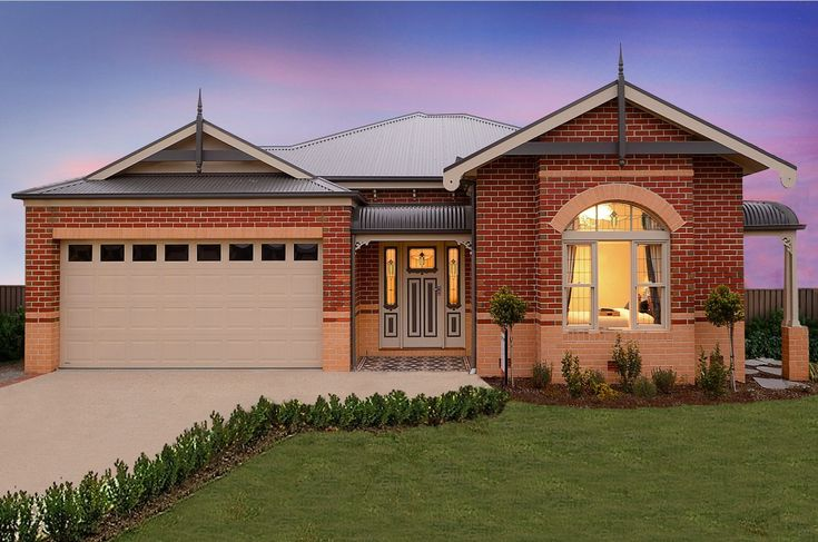 The Armadale by Premier Builders Group on display at Clyde North