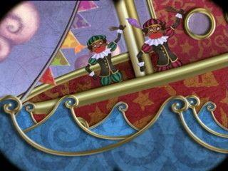 De pakjesboot (lied uit Koekeloere).
