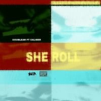 Hip Hop listeners will starts to groove once they listen to this latest Rap song- she roll doublear ft caliber by Bocaskillz now playing in SoundCloud.