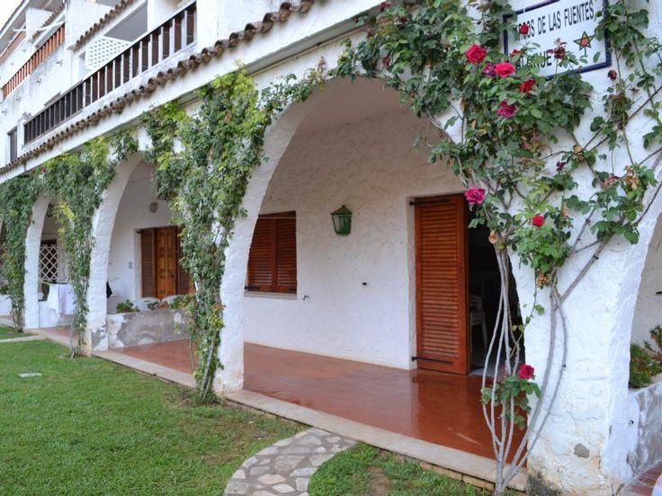 Abritel Location vacances appartement Alcoceber : Location appartement espagne COSTA ALZAHAR ALCOSSEBRE