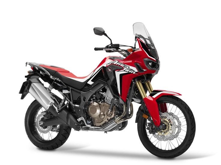 Honda Africa Twin CRF1000L - 2015 (2000x1498)