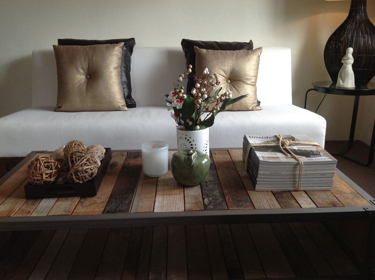 Property Styling, small space. www.arinteriors.com.au