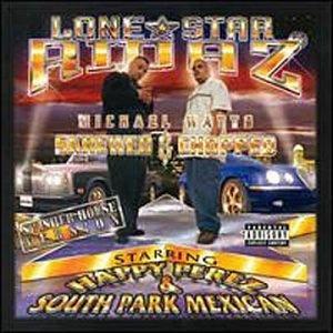 Lone Star Ridaz (Chop) (Audio CD)  http://my.best-watersofteners.com/redirector.php?p=B00004UETB  B00004UETB