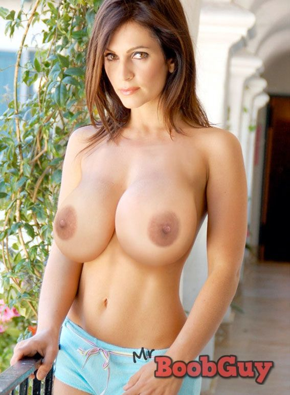 Big boobs dancing nude-5959