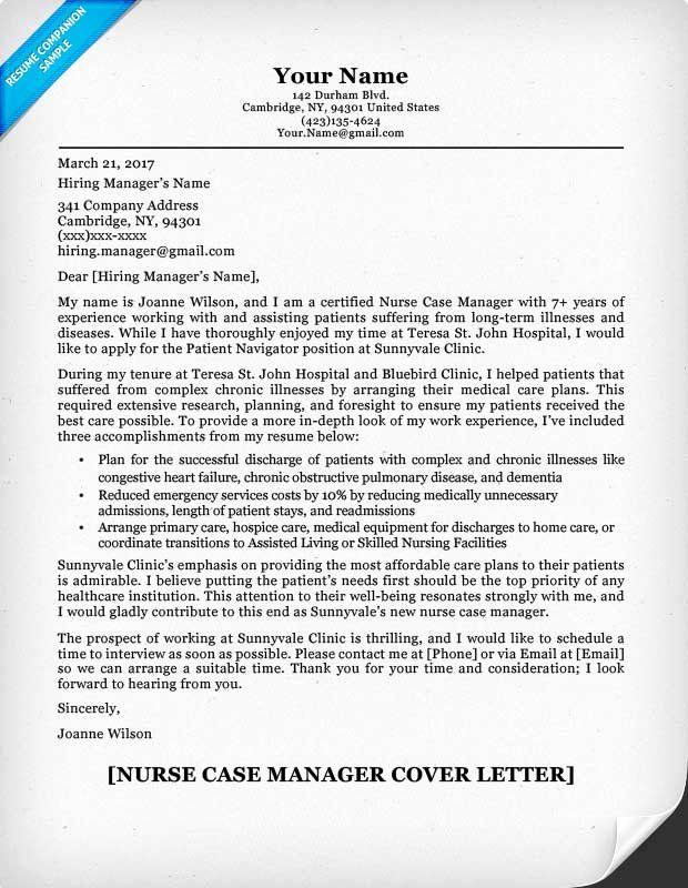 Case Manager Resume Samples Case Manager Resume Samples To Get Your Dream Job There Is A Special Initi Resume Skills Project Manager Resume Manager Resume