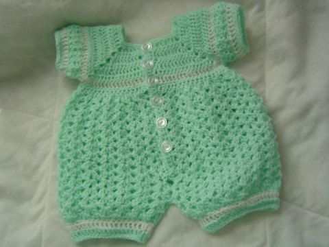 441 best images about Crochet~Baby Dresses on Pinterest