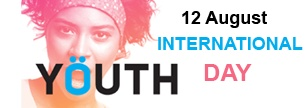 International Day of Youth: 12 August