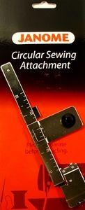 circle attachment