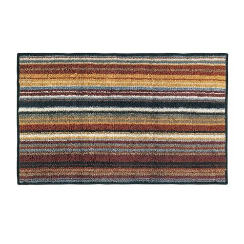 Jazel Neutral Bath Mat