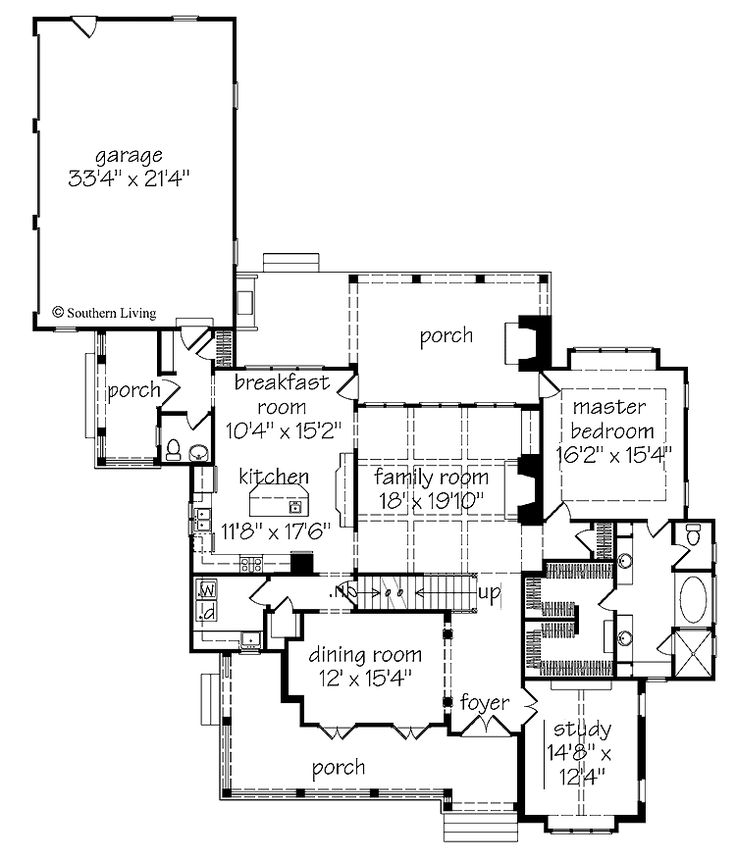 Kitchen Floor Plans And Elevations: 18 Best Shook Hill House Elevations Images On Pinterest