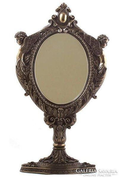 Szecessziós tükör