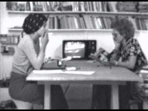 SCUM Manifesto - Carole Roussopoulos & Delphine Seyrig, 1976 - YouTube