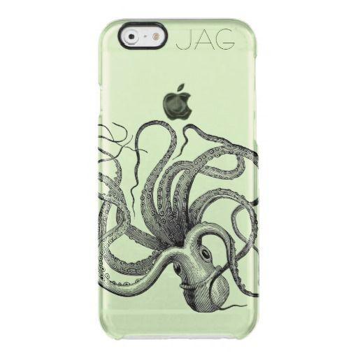 Octopus Undersea World