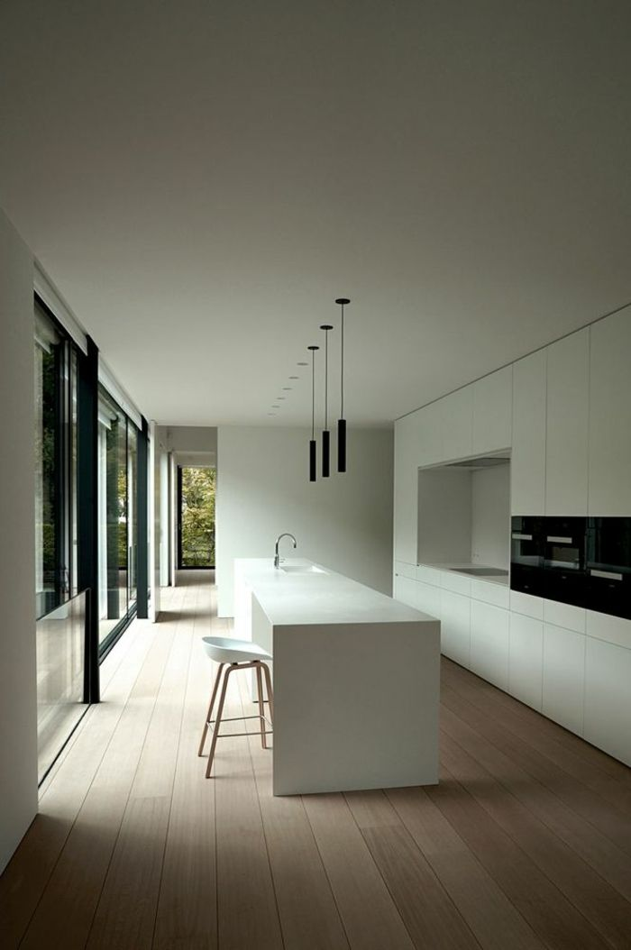 240 best keukens images on Pinterest | Kitchen ideas, Kitchen modern ...