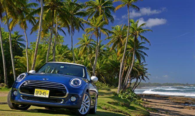 Mini Cooper tem duas novas opções de motorização, 1.5 ou 2.0  - Mini/Divulgação
