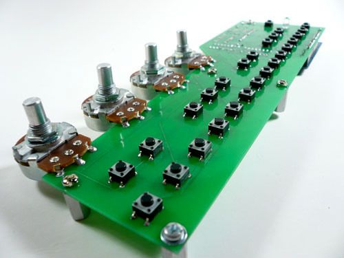 Best images about arduino musical instruments on pinterest