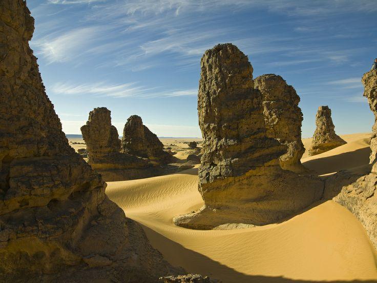 Αλγερινή Σαχάρα