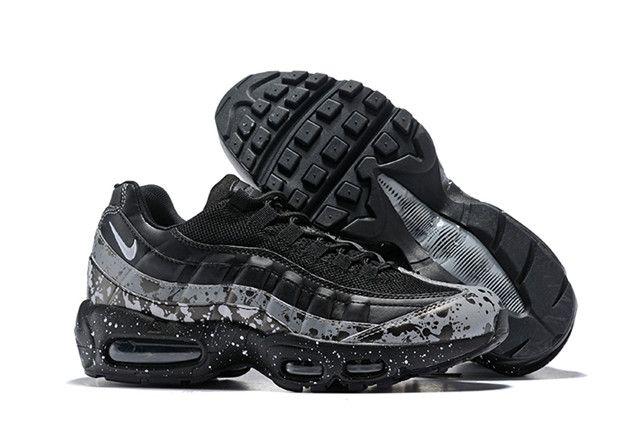 Mens Nike Air Max 95 Shoes 47 XY   Nike air max, Nike shoes air ...