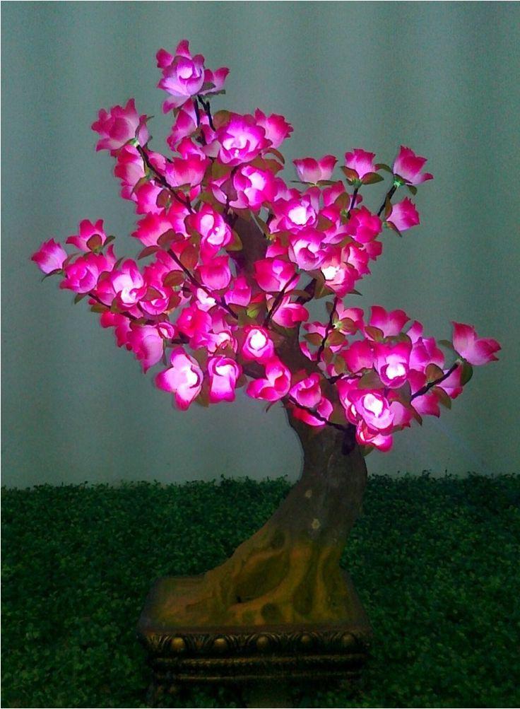 LED Banzai boom / tree