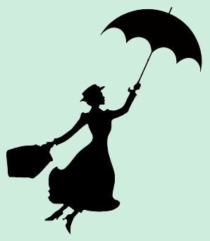 Mary Poppins... un conte musical - Paulette trottinette