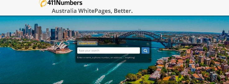 411Numbers is your online WhitePages directory. Find people by name, phone, address and more. Search millions of addresses and find the exact person you are looking for.  https://411numbers-australia.com