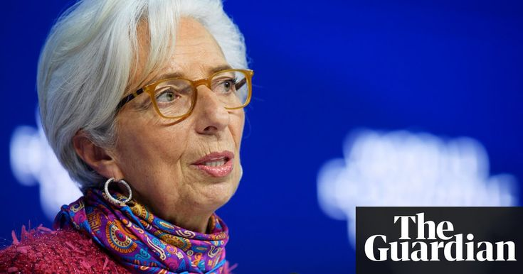 Reforms may threaten recovery and lead to bigger US budget deficit, says Christine Lagarde