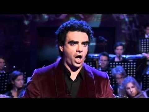 Rolando Villazón - Il mio tesoro (Don Giovanni)