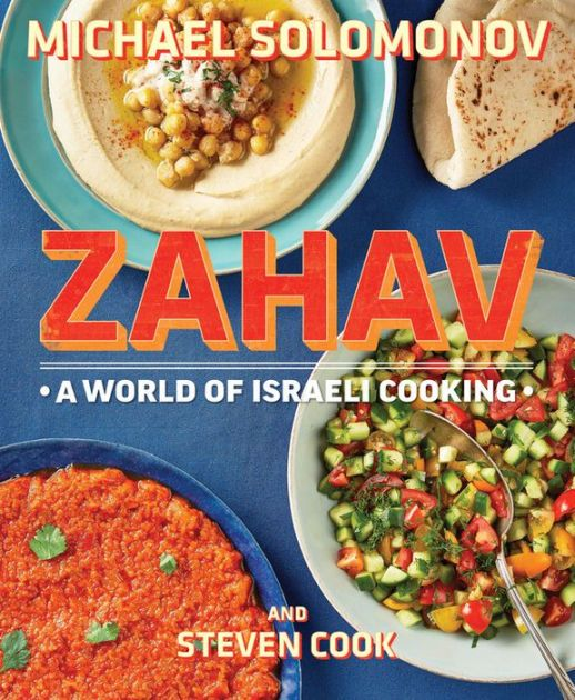 The James Beard Award–winning chef and co-owner of Philadelphia's Zahav restaurant reinterprets the glorious cuisine of Israel for American home...