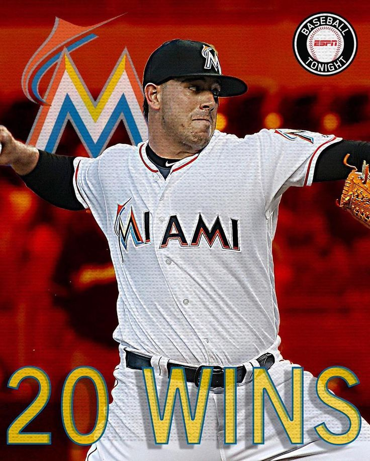 Jose Fernandez allows 0 R in 7 IP while striking out 11 to give Marlins win. He is now 20-1 in his career at home.