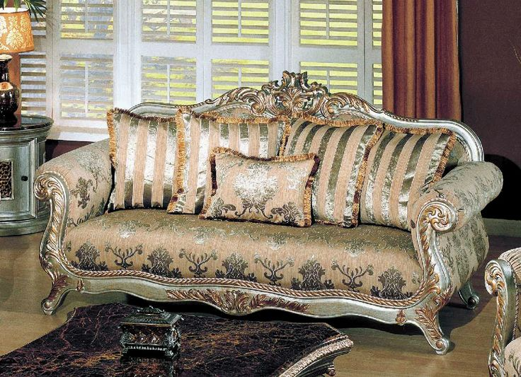 victorian style table and chair sets for kids | ... Traditional Sofas Victorian French Provincial Sofa Beds Custom Sofas
