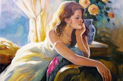 Η γυναίκα για την Πόπη Δαμιανίδου ~ Επάγγελμα Γυναίκα