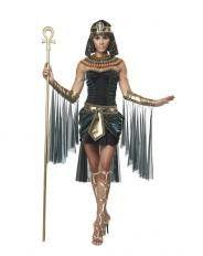 Egyptian Goddess Women's Costume