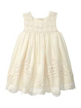 @MJ Alexandra what about this for Charlotte? for the Ceremony/Reception?: Easter Dress, Bride Bridesmaid Flowergirl, Baby Flower Girls, Baby Crochet, Baby Girls, Baby Dresses, Baby Dedication, Baby Arletta Kristen, Flower Crochet