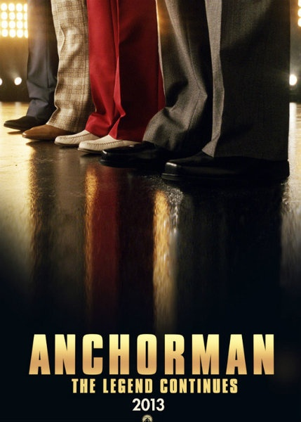 """What to watch for: They said it would never happen. 2004's """"Anchorman: The Legend of Ron Burgundy"""" was a modest box office hit but achieved truly legendary status through home video and endless cable reruns. Now the Action News team has reunited for a sequel, and we have no doubt it's gonna feel good."""