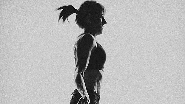 CrossFit Annie