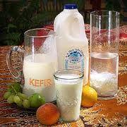 NUTRICIÓN Y COCINA ORTOMOLECULAR: BONDADES DEL KEFIR Y SUS DIFERENCIA CON EL YOGUR EL KUMIS, Y EL L. CASEI