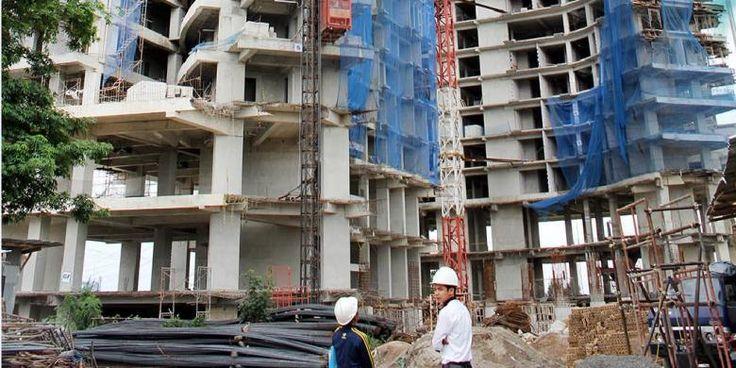 Resmi... Hotel Harris Dibangun di Gading Serpong! | 23/03/2015 | SERPONG, KOMPAS.com - PT Prioritas Land Indonesia (PLI), Minggu (22/3/2015), resmi melakukan peletakkan batu pertama proyek Superblok K2 Park di Gading Serpong sebagai tanda dimulainya pembangunan.Superblok ... http://propertidata.com/berita/resmi-hotel-harris-dibangun-di-gading-serpong/ #properti #proyek #apartemen #hotel #tangerang #bekasi #bali