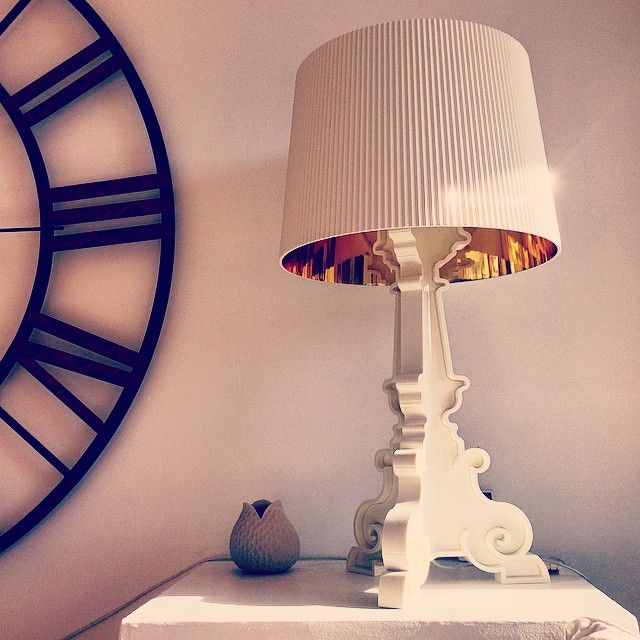 17 Best Images About Kartell Bourgie Table Lamp On
