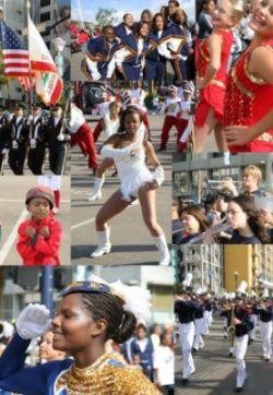 artshound.com | 22nd Annual MLK Grande Parade Midtown Houston