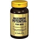 Maximun Potencial para Hombres Good`N Natural $21.40  http://www.elpozodelasalud.es/compra/maximun-potential-para-hombres-good-n-natural-291218