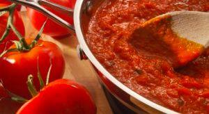 Home Made Pasta Sauce