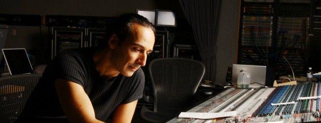 Le compositeur #AlexandreDesplat sera président du jury de la Mostra de Venise 2014