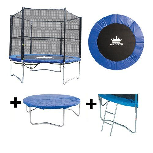 25+ Unique Trampoline Safety Ideas On Pinterest