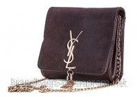 Женская mini сумочка YSL арт. 30708