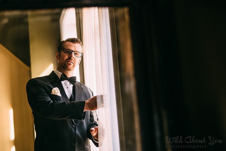 What if the groom changed HIS last name?
