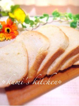 基本の食パン☆HB☆早焼きも by kumi0901 【クックパッド】 簡単おいしいみんなのレシピが280万品
